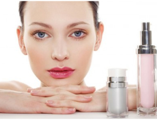 Organic Anti-Aging Skin Care Tips